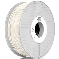 Verbatim PRIMALLOY 1.75mm 0.5kg bílá - Filament