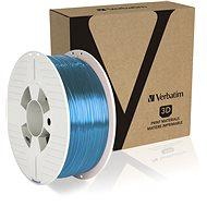 Verbatim PET-G 1.75mm 1kg modrá transparentní - Filament