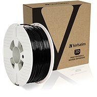 Verbatim PET-G 2.85mm 1kg černá - Filament