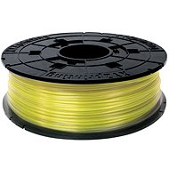 XYZprinting Junior PLA 1.75mm 600g clear yellow 2m
