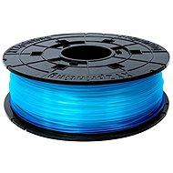 XYZprinting Junior PLA 1.75mm 600gr clear blue 200m - Filament