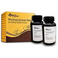 XYZprinting UV Curable Resin Photopolymer 500g Grey - Tisková struna