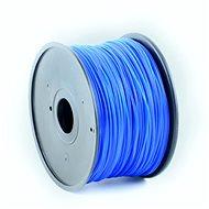Gembird Filament ABS modrá - Tisková struna