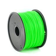 Gembird Filament ABS zelená - Tisková struna