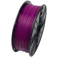 Gembird Filament PLA fialová - Filament
