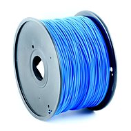 Gembird Filament PLA modrá - Tisková struna