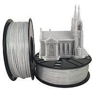 Gembird Filament PLA mramor - Filament
