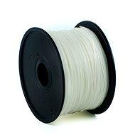 Gembird Filament PLA přírodní - Tisková struna