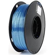 Gembird Filament PLA Plus modrá - Filament