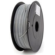 Gembird Filament PLA Plus šedá - Filament