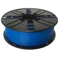 Gembird Filament NYLON modrý - Filament