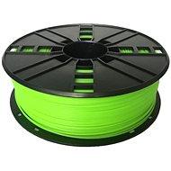 Gembird Filament NYLON zelený - Filament