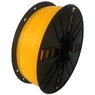 Gembird Filament NYLON žlutý - Tisková struna