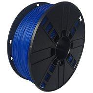 Gembird Filament flexibilní modrá - Tisková struna