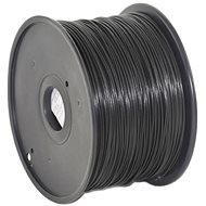 Gembird Filament HIPS černá