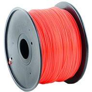 Gembird Filament HIPS červená - Filament