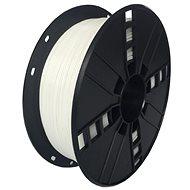 Gembird Filament PETG bílá - Filament