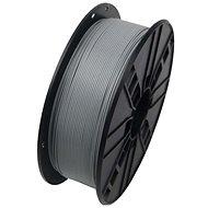 Gembird Filament PETG šedá - Filament