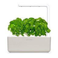 Click And Grow SmartGarden 3 Beige - Flowerpot