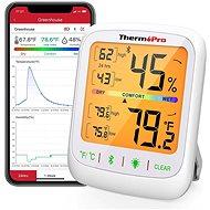 Thermopro TP59 - Digitální teploměr