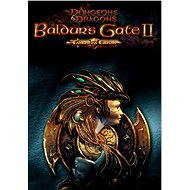 Baldurs Gate 2 Enhanced Edition - Hra pro PC