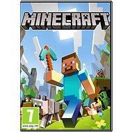 Minecraft - Hra pro PC