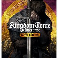 Kingdom Come: Deliverance Royal Edition - Steam Digital