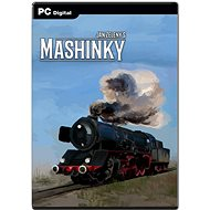 Mashinky - Steam Digital - Hra pro PC