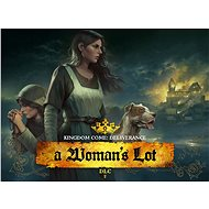 Kingdom Come: Deliverance - A Woman's Lot (steam DLC)