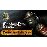 Kingdom Come: Deliverence - Treasures of the Past - Herní doplněk