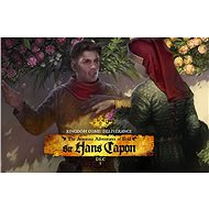 Kingdom Come: Deliverence - The Amorous Adventures of Bold Sir Hans Capon (steam DLC) - Herní doplněk