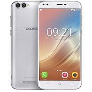 Doogee X30 16GB Silver - Mobilní telefon