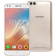 Doogee X30 16GB Gold - Mobilní telefon