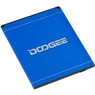 Doogee BAT16484000 2400mAh - Baterie pro mobilní telefon