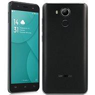 Doogee F7 Pro šedý - Mobilní telefon