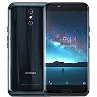 Doogee BL5000 Midnight Black - Mobilní telefon