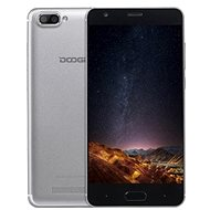 Doogee X20 16GB Silver - Mobilní telefon