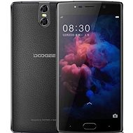 Doogee BL7000 Black - Mobilní telefon