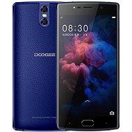 Doogee BL7000 Blue - Mobilní telefon