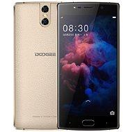 Doogee BL7000 Gold - Mobilní telefon