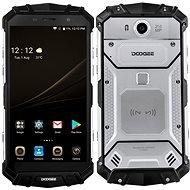 Doogee S60 Moonlight Silver - Mobilní telefon