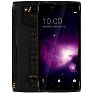Doogee S50 Dual SIM Oranžový - Mobilní telefon