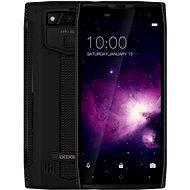 Doogee S50 Dual SIM 64GB Černý - Mobilní telefon