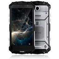 DOOGEE S60 Lite Dual SIM LTE Stříbrný - Mobilní telefon