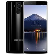 DOOGEE BL12000 Dual SIM LTE Černý - Mobilní telefon