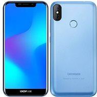 Doogee X70 Dual SIM modrá - Mobilní telefon