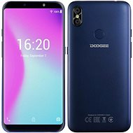Doogee X80 Dual SIM modrá - Mobilní telefon