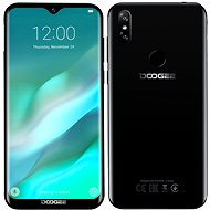 Doogee X90L black - Mobile Phone