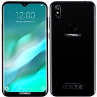 Doogee X90L 32GB Black