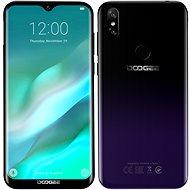 Doogee X90L 32GB fialová